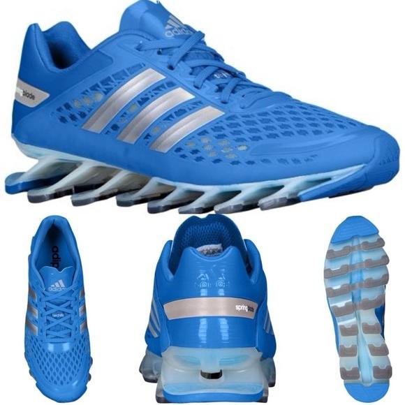 49bae86cf73b ADIDAS Men s Springblade Razor RUNNING Sneakers NWT